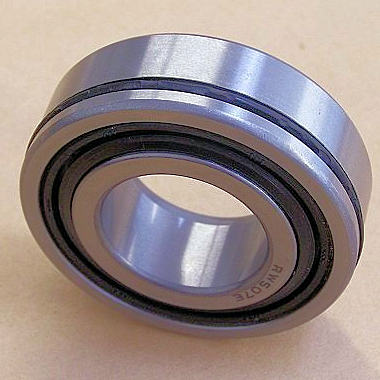 Low Drag, Lightweight Ceramic Bearings