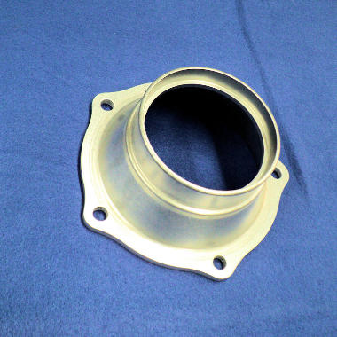 Driveshaft Cover Mount