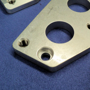 Header Flanges and Adapters