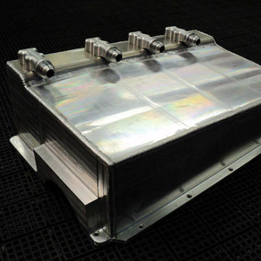 Fabricated Oil Pans