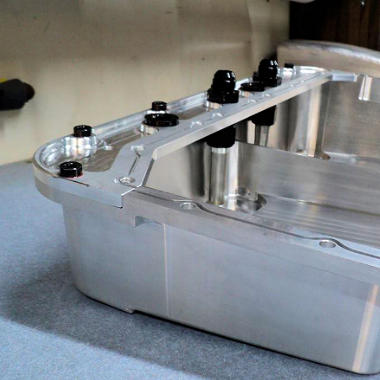 Billet Oil Pans