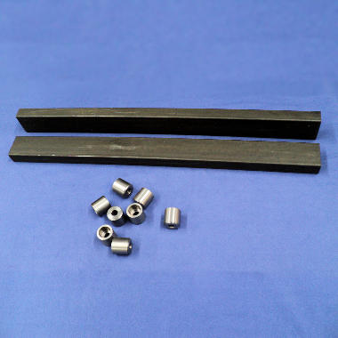 Front Engine Dragster Rear End Mounting Kit