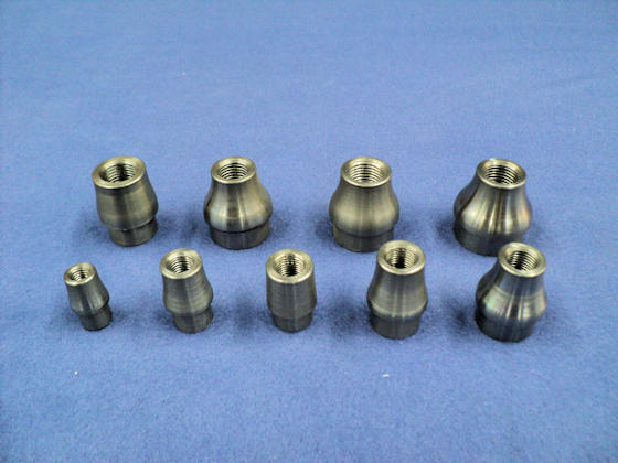 Rod End Adapters - 4130 Steel