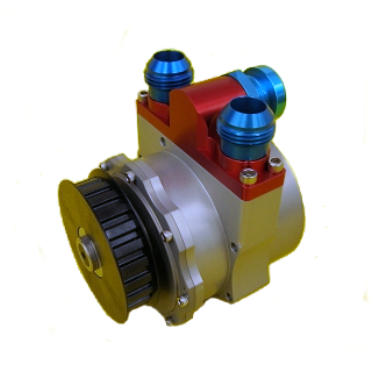 Star Vacuum Pumps